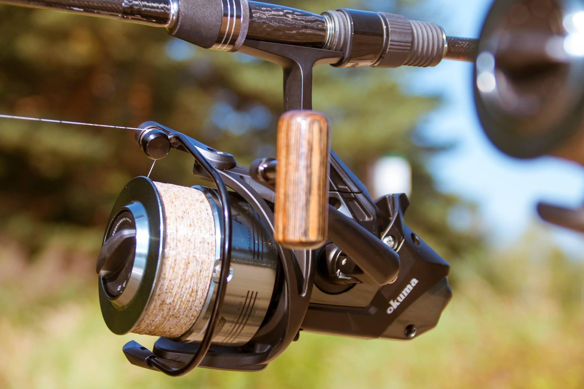 Catalog Pescuit la Feeder