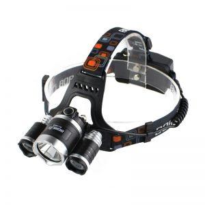 Lanterna Frontala Boruit RJ-3000