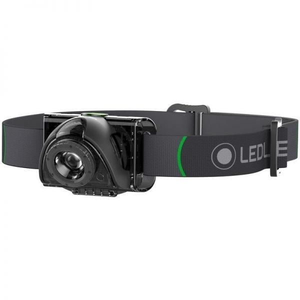 Lanterna Cap Led Lenser MH2, 100lm