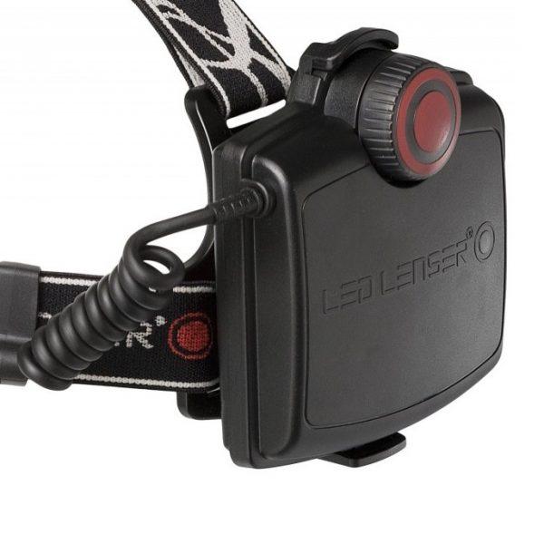 Lanterna Cap Led Lenser H14R.2, 850lm