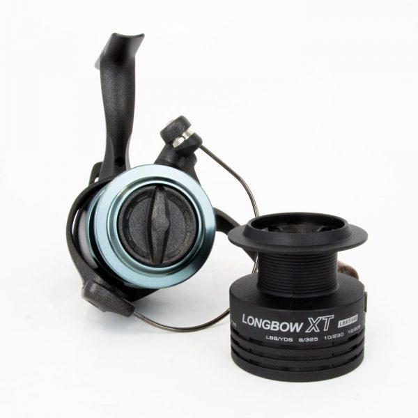 Okuma Longbow XT-640 Baitfeeder NEW