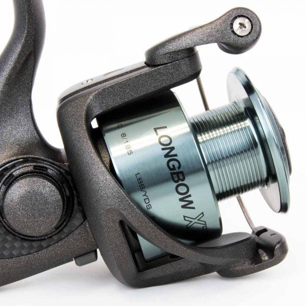 Okuma Longbow XT-655 Baitfeeder NEW