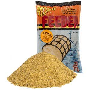 benzar feeder krill