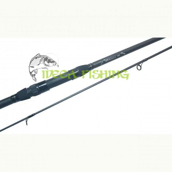 Lanseta Hakuyo advance black edition 2BUC 3.60M 3.5LBS
