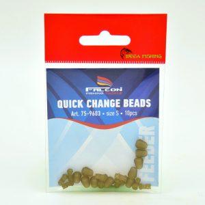 Falcon Feeder Quick Change Beads