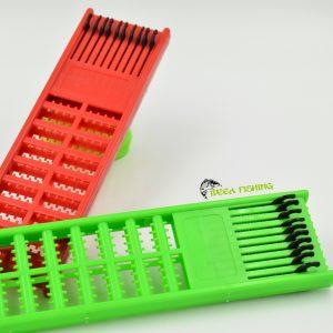 Suport Plastic pentru Riguri cu arc